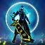 Stickman Master: League Of Shadow - Ninja Legends