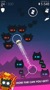 Orbia: Rahatlayın Zıplama Oyunu Full Apk İndir 5