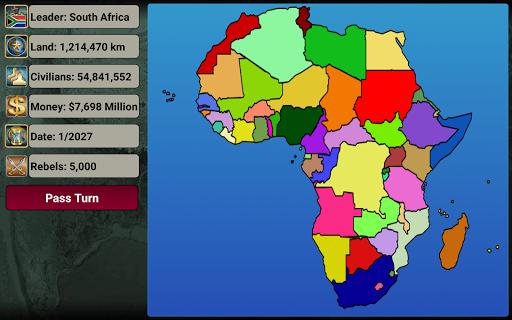 Africa Empire 2027 AEF_2.1.1 screenshots 18