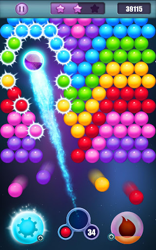 Aura Bubbles 5.41 screenshots 11