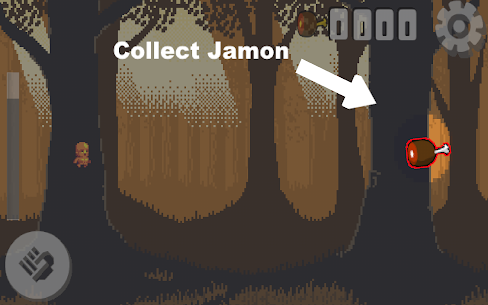 Jamon Hack Online (Android iOS) 5