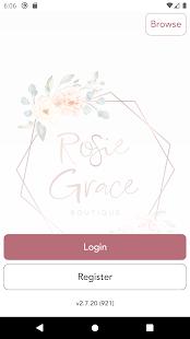 Rosie Grace Boutique