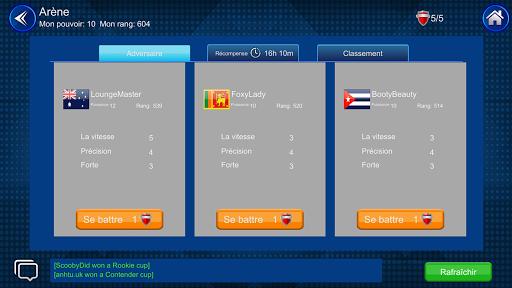 Télécharger Gratuit Real Tennis Manager mod apk screenshots 5