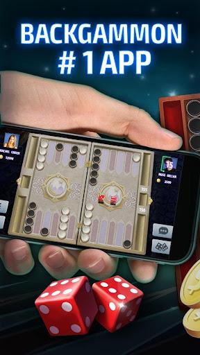 Backgammon Tournament  screenshots 1