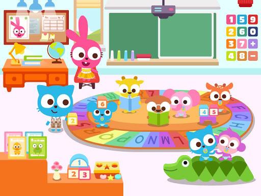 Papo Town Preschool  screenshots 12