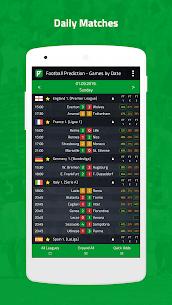 Football Prediction Pro 1