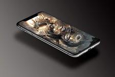 screenshot of Dragon Wallpaper  🐲🔥