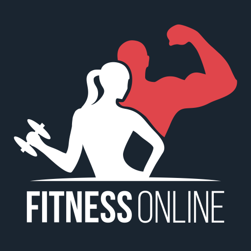 Baixar Fitness Online - weight loss workout app with diet