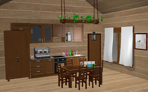 3D Escape Games-Puzzle Kitchen  screenshots 18