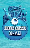 Ocean Hidden Object Game – Treasure Hunt Adventure