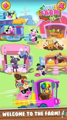 Little Farm Life - Happy Animals of Sunny Village  Screenshots 7