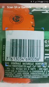 Free QR  Barcode Scanner 5