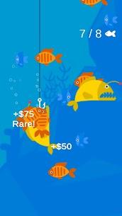 Baixar The Fish Master! MOD APK 1.6.8 – {Versão atualizada} 4