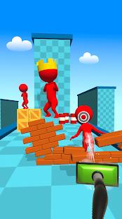 Super Sucker 3D 1.0.4 screenshots 1