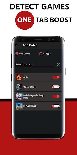 Game Booster Free GFX- Lag Fix apktram screenshots 2