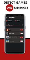 screenshot of Game Booster Free GFX- Lag Fix