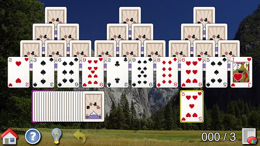 All-in-One Solitaire 1.5.3 screenshots 7