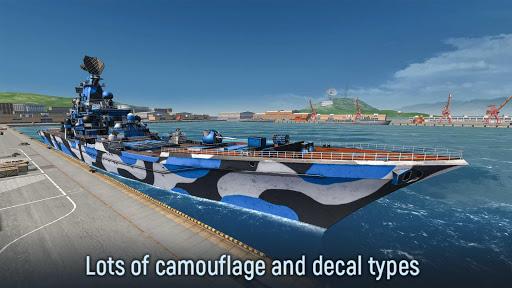 Naval Armada: Battleship craft and best ship games 3.75.3 screenshots 8