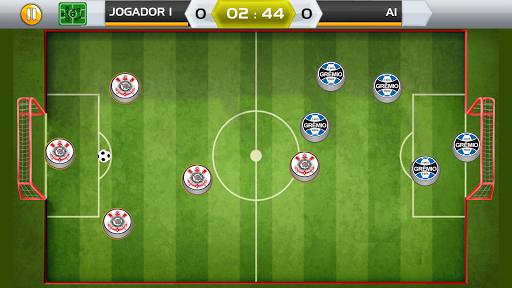 Futebol de Botu00e3o 5.8 screenshots 3