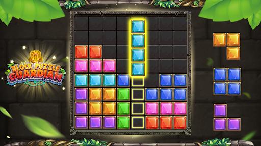 Block Puzzle Guardian - New Block Puzzle Game 2021 1.7.5 screenshots 24