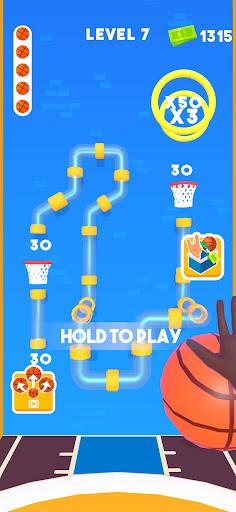 Extreme Basketball screenshots 2
