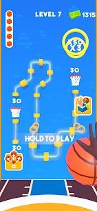 Free Extreme Basketball Apk Download 2021 4