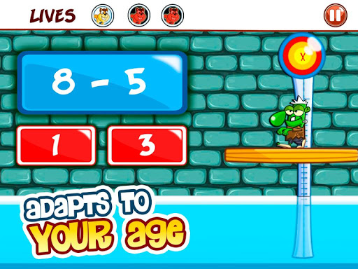 Math Games for kids of all ages 09.01.003 screenshots 5