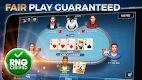 screenshot of Texas Hold'em & Omaha Poker: Pokerist