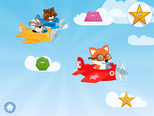 Baby Shapes & Colors FREE APK MOD  1