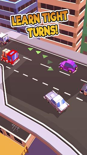 Taxi Run - Crazy Driver 1.28.2 screenshots 3