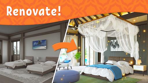 Interior Story: Design & Decorate Your Dream Home apktreat screenshots 1