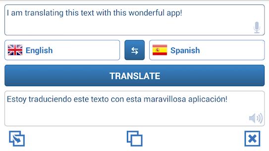 LANGUAGE TRANSLATOR for PC 5