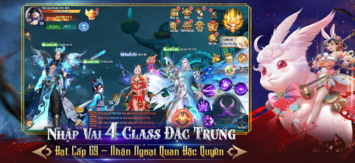 Thu1ea7n Vu01b0u01a1ng Nhu1ea5t Thu1ebf - Game Cu00e0y Thu1ebf Hu1ec7 Mu1edbi 2.0.0 screenshots 2