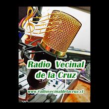 Radio Vecinal de La Cruz icon