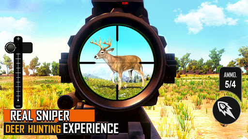 Deer Hunting APK MOD – Monnaie Illimitées (Astuce) screenshots hack proof 2