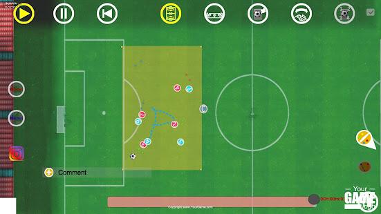 Download Football 3D Viewer For PC Windows and Mac apk screenshot 11