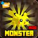 Monster Mod For MCPE
