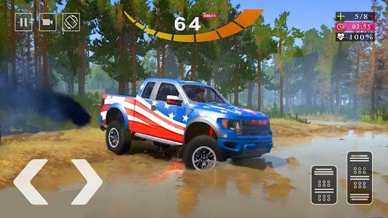 Pickup Truck 2020 - Raptor Truck 2020 1.1 Screenshots 7