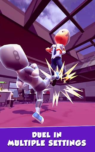 Swipe Fight!  screenshots 19