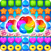 Candy Elf Match 3