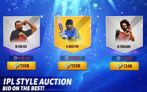 HW Cricket Game '18 3.0.57 screenshots 12