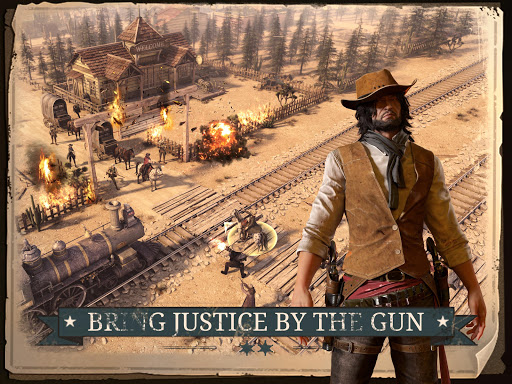 Frontier Justice - Return to the Wild West 1.1.6 screenshots 11