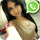 Girls Mobile Number For Video Chat para PC Windows