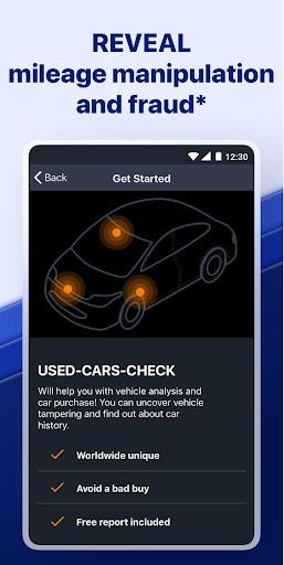 Carly u2014 OBD2 car scanner 46.38 Screenshots 5