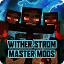 Update Wither Strom Master Mods