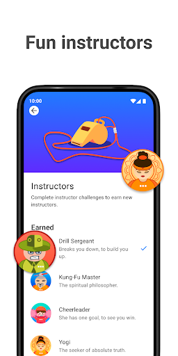 Seven - 7 Minute Workout android2mod screenshots 8