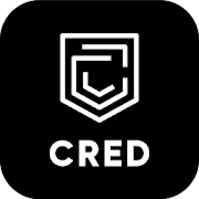 CRED - pay your credit card bills & earn rewards