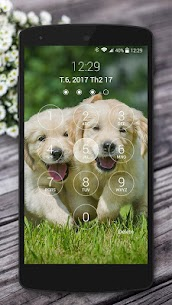 Lock Screen 1.9.6 APK Mod Latest Version 3