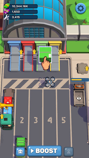 Transport It! 3D - Tycoon Manager  screenshots 1