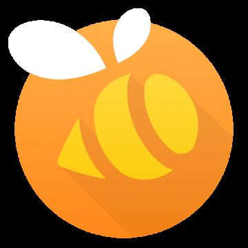 Screenshot 1 de Swarm para android